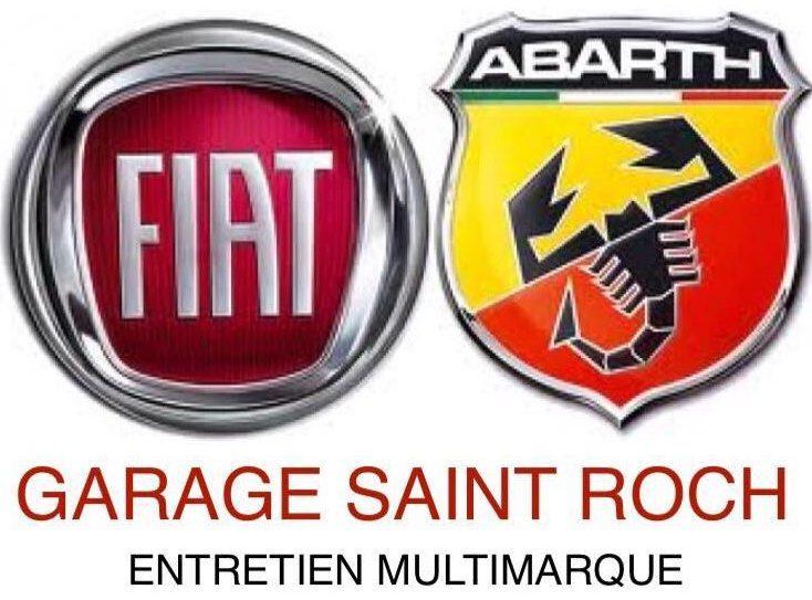Garage Saint Roch – Fiat – Champagne-Sur-Oise