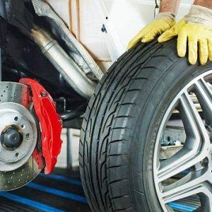 Forfait montage pneu (montage, équilibrage, remplacement valve)